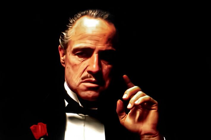 baba godfather