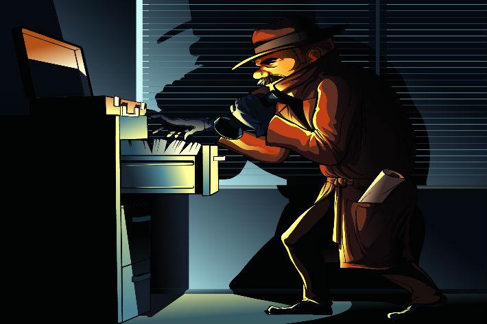 dedektif hikayeleri Herkül Adnan