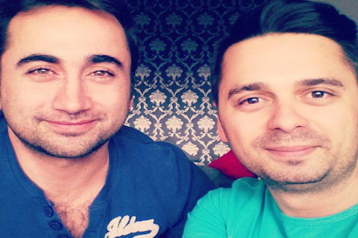 ulaş özkan emrah poyrah polisiye yazarları röportaj