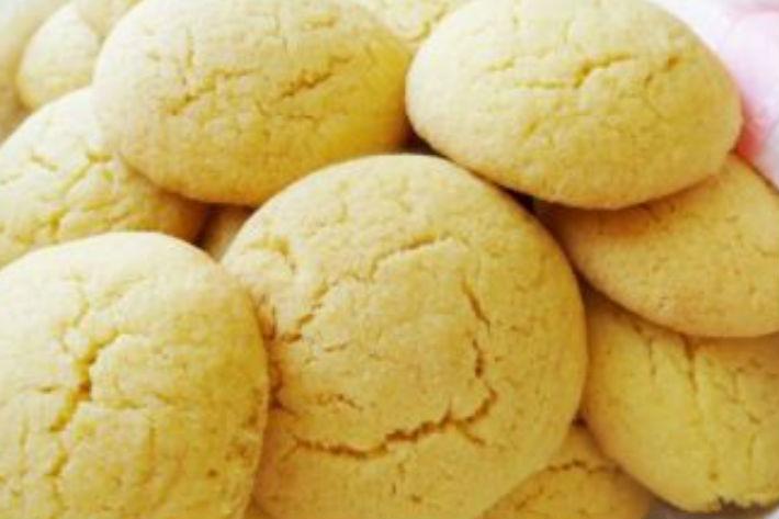 limonlu kurabiyeler
