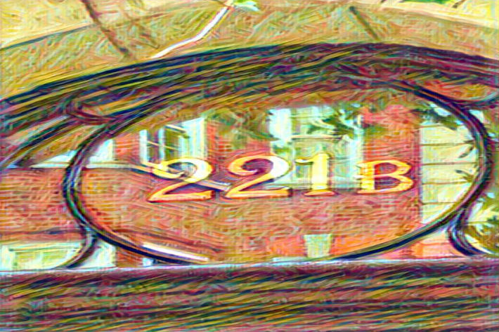 221b baker street sherlockun komsusuyum1