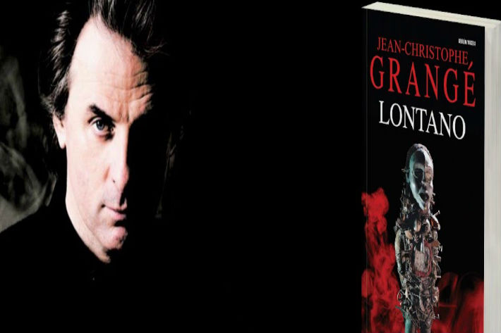 Jean-Christophe Granqe Lontano