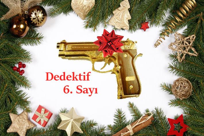 dedektif 6. sayı